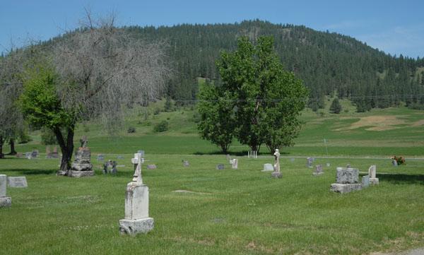 Danekas Funeral Home Colville